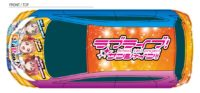 日産レンタカー × SUN!SUN! サンシャインCafe 「ラブライブ!サンシャイン!! ラッピングレンタカー」